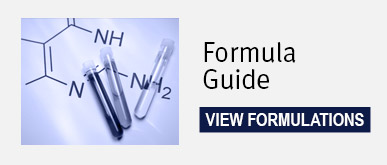 Formula Guide - View Formulations